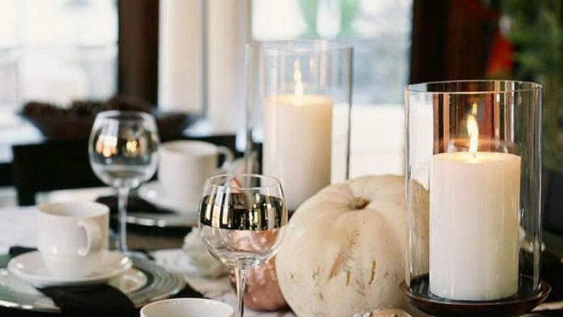 Gorgeous Dining Table Fall Decor Ideas Every Special