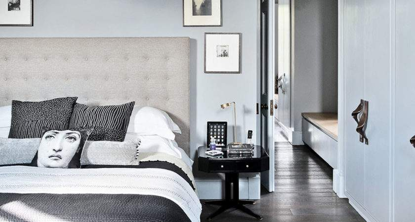 Gorgeous Grey White Bedroom Incredible Homes