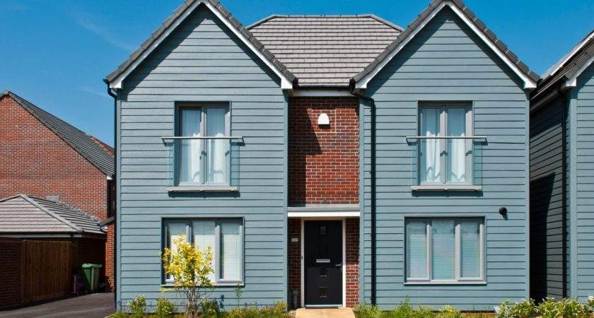 Government Starter Homes First Time Buyer