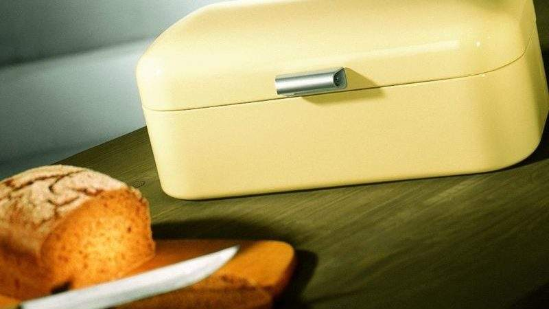 Grandy Bread Bin Wesco Ambientedirect