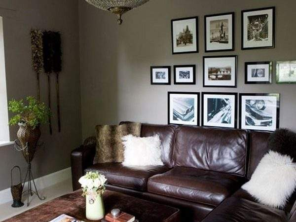Gray Living Room Ideas Color Combinations Furniture