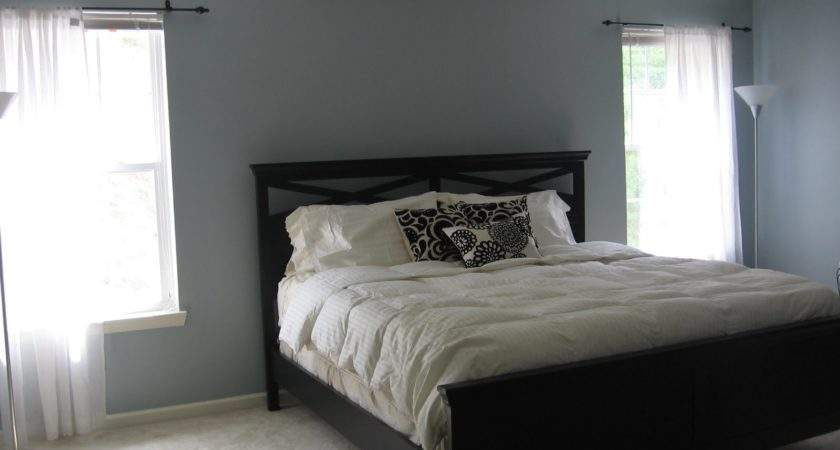 Gray Paint Colors Bedrooms Homesfeed