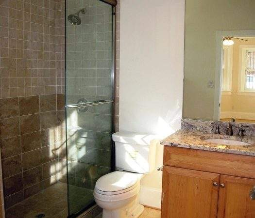Great Small Bathroom Ideas Home Design Examples