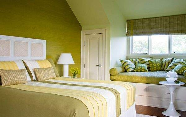 Green Design Ideas Your Home Decorating