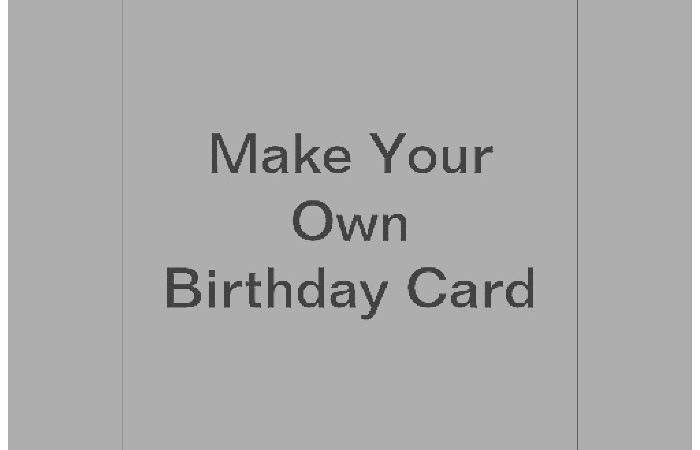 Greeting Cards Inspirational Make Your Own