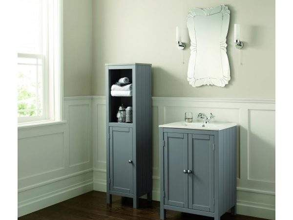 Grey Vanity Buy Hudson Reed Stone Bathroom