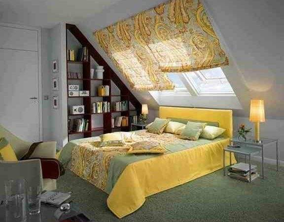 Grey Yellow Bedroom Decor Ideas Ideasdecor