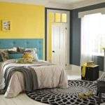 Grey Yellow Bedroom Ideas Decor Ideasdecor