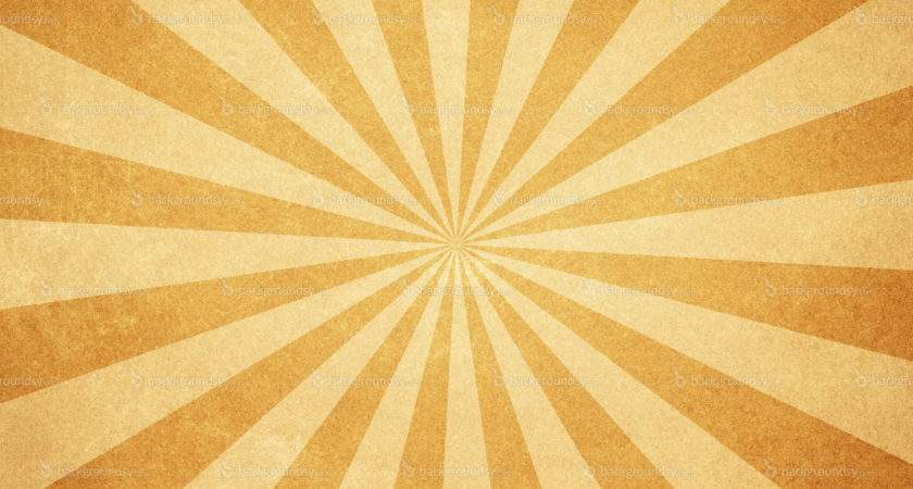 Grunge Sunburst Backgroundsy