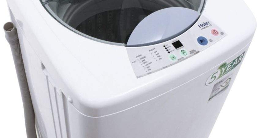 Haier Fully Automatic Top Load Washing Machine White