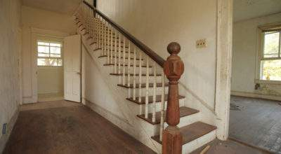Hall Stairs Landing Decorating Ideas Dream House