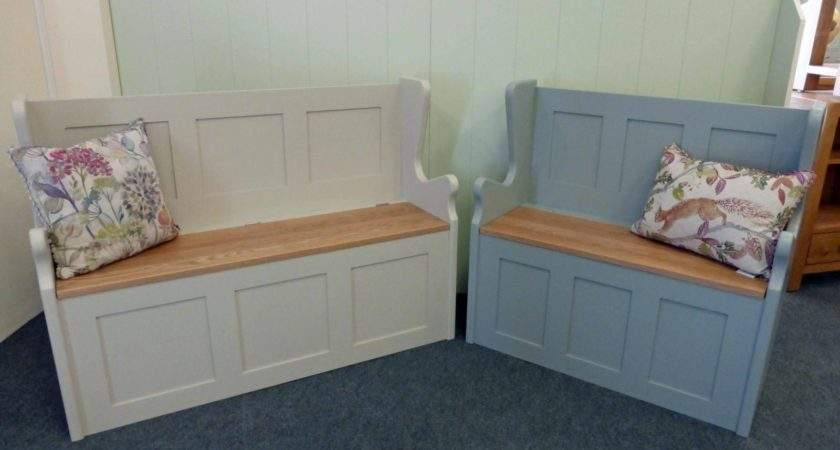 Hall Storage Bench Seat