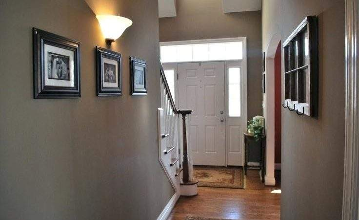 Hallway Colors Ideas Painted Hallways Paint