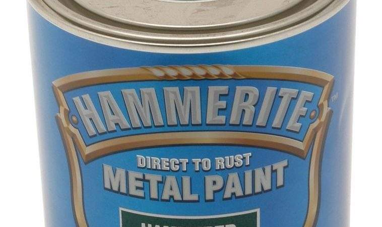Hammerite Metal Paint Direct Rust Various
