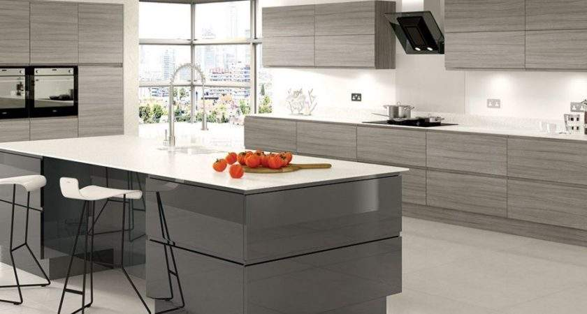 Handmade Bespoke Kitchens Broadway Birmingham Luxury