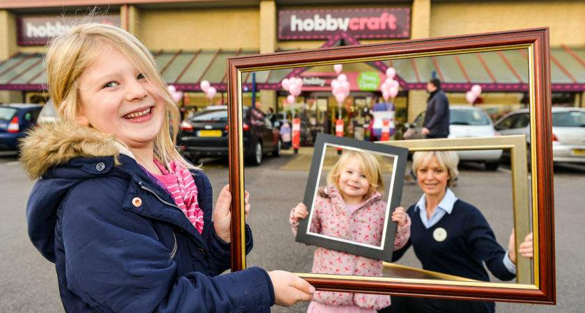 Havas Briefed Support Hobbycraft Its Store