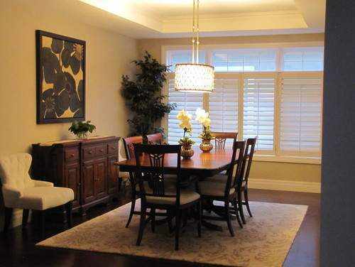 Help Dining Room Needs More Personality