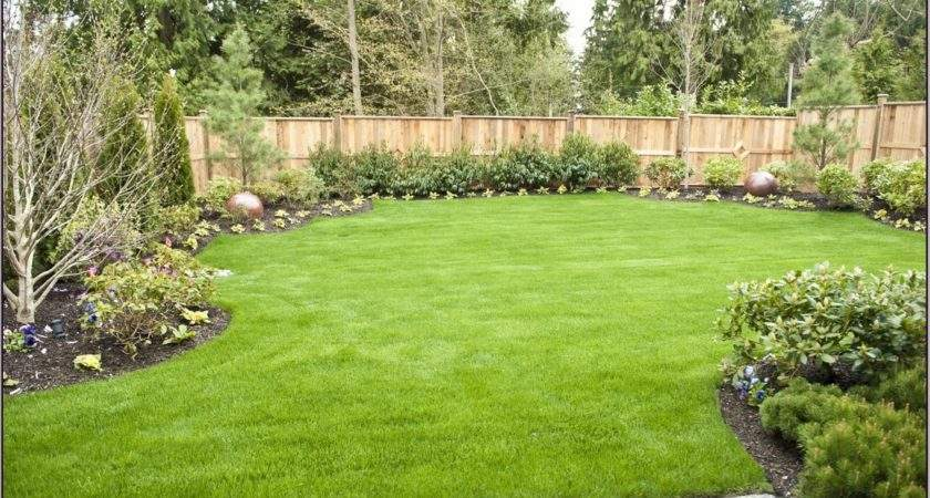 Here Some Creative Designs Your Backyard
