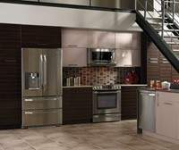 High Gloss Kitchen Cabinets Thermofoil Craft