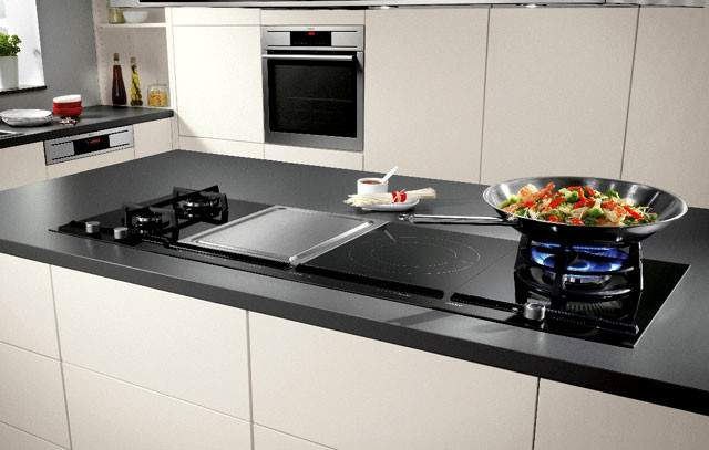 Hobs Cook Tops Dealers Modular Kitchens Mangalore