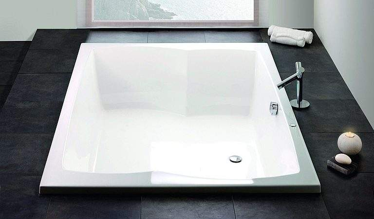 Hoesch Badewannen Bathtub Largo Bath Two