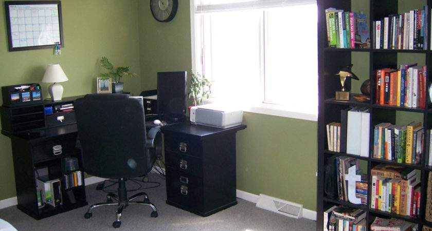 Home Decorating Ideas Bedroom Office Design