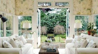 Home Ideas Modern Design Conservatory Interior