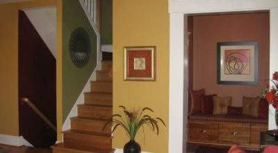 Home Interior Color Combinations Sweet
