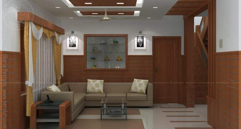 Home Interior Designs Gloria Calicut Kerala