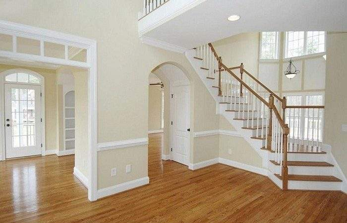 Home Interior Painting White Paints Behr