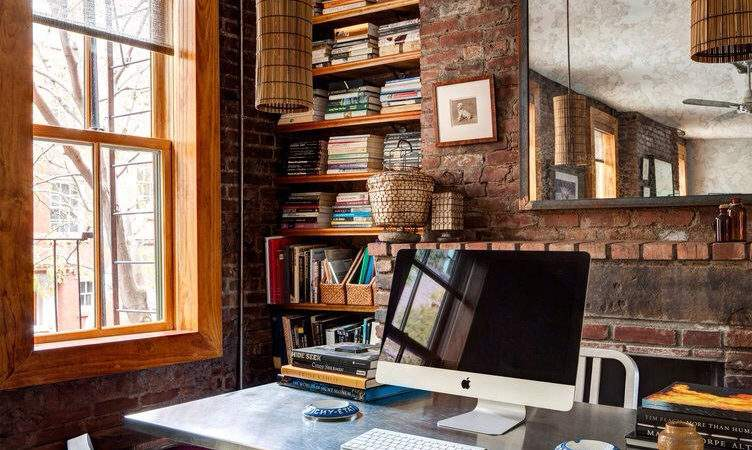 Home Office Ideas Working Style