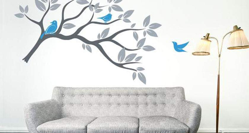 Home Painting Wall Designs Simple Easy