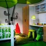 Hopskoch Ikea Kids Rooms Not Big Just Smart