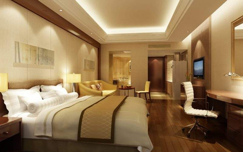 Hotel Room Interior Design Ideas House