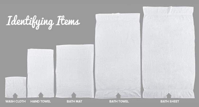 Hotel Towels Guide Types