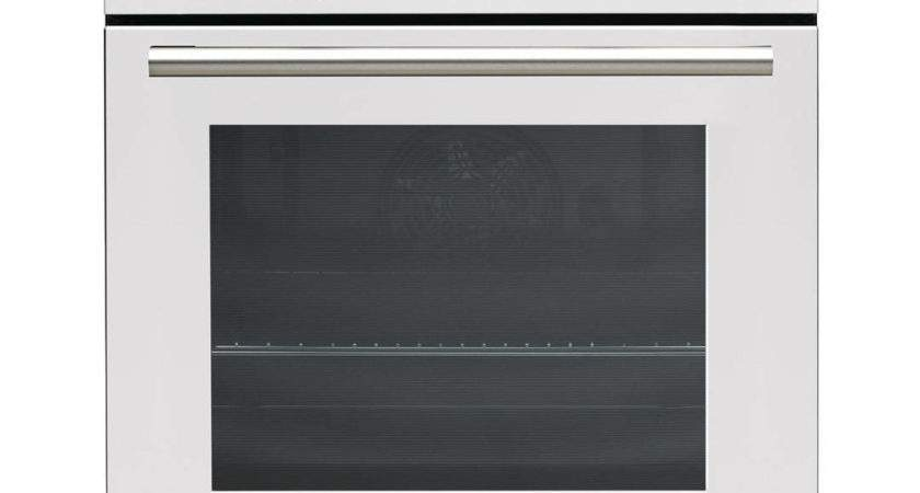 Hotpoint Electric Single Multifunction Oven White