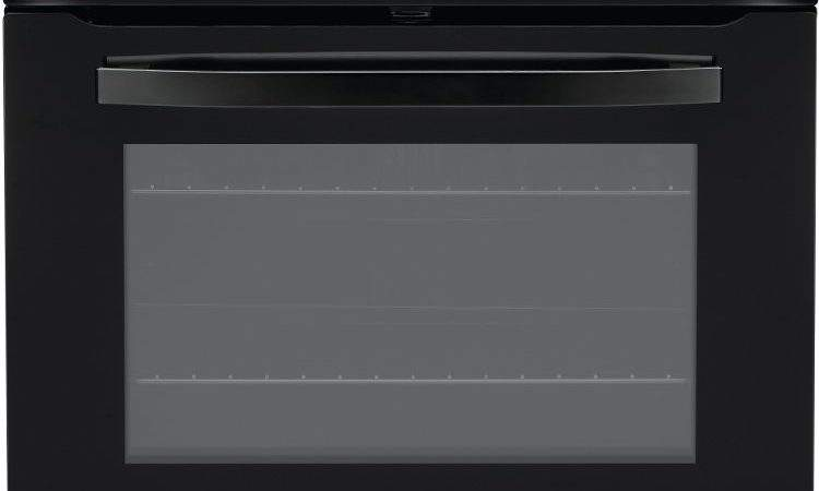 Hotpoint Single Built Electric Oven Black Buy
