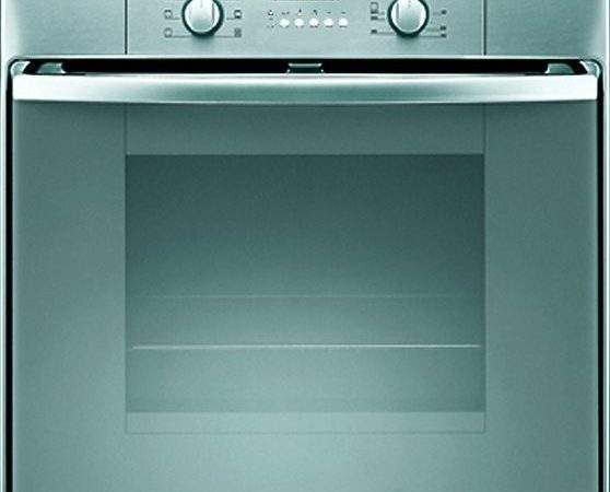 Hotpoint Single Built Electric Oven Stainless