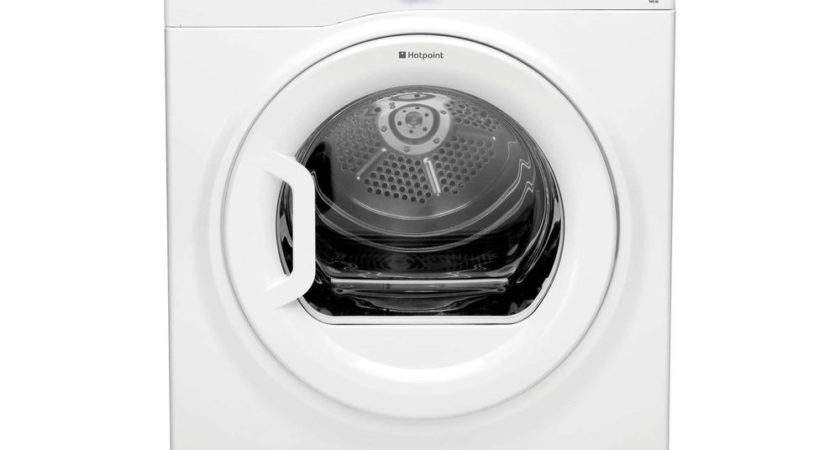 Hotpoint Tvfs Cgp Energy Rated Capacity Vented