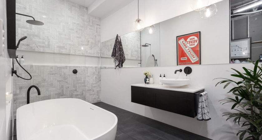 Hottest Bathroom Trends Right Now According Dea Jolly