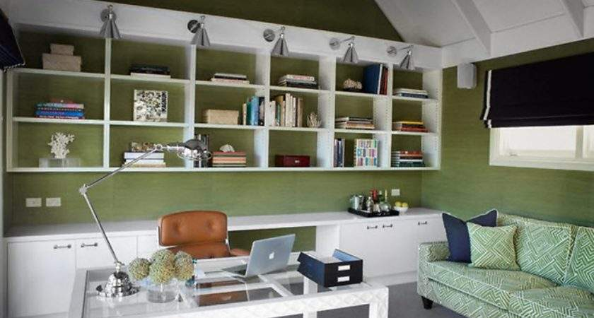 Hottest Home Office Furniture Fitout Trends