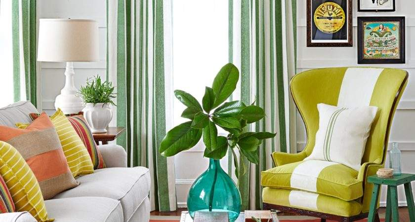 House Decoration New Living Room Decorating Ideas