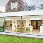 House Extension Costs Prices Much