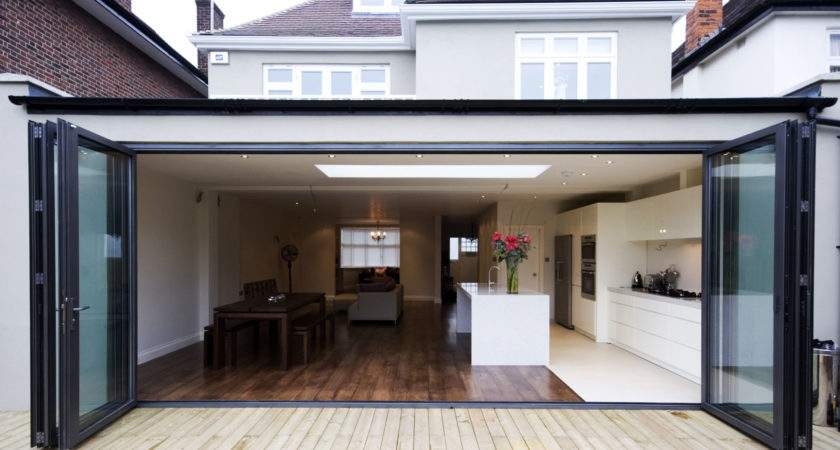 House Extensions London Home Costs Extension