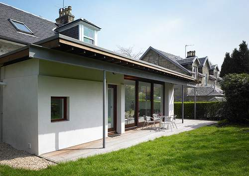House Extensions Services Cardiff Derwood Homes