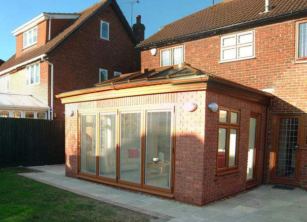 House Extensions Southampton Wren Building Contractors Ltd