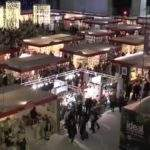 Ideal Home Show Christmas Youtube