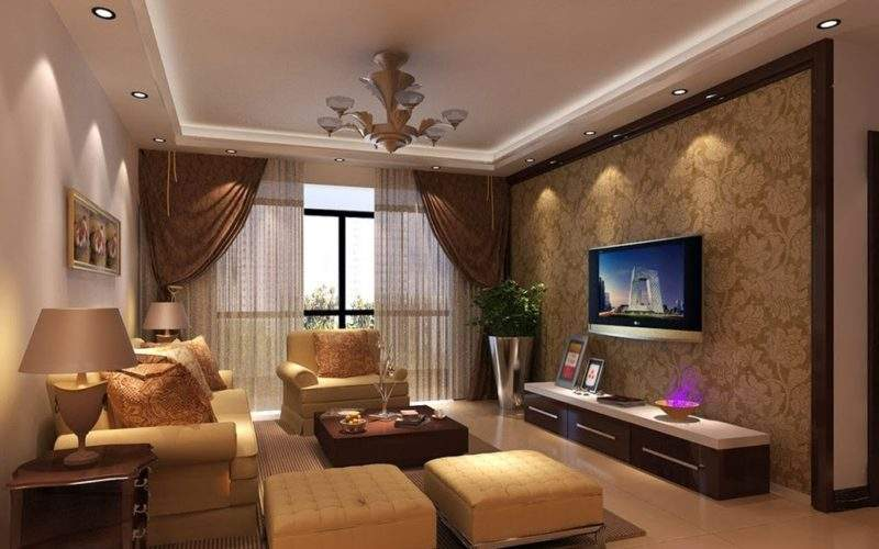 Ideal Ideas Living Room Decorations Greenvirals Style