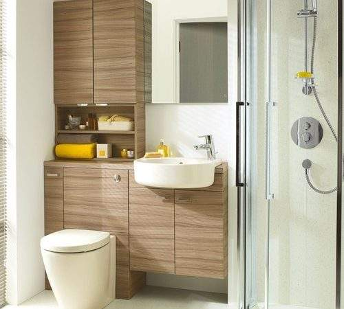 Ideal Standard Concept Space Doble Bathrooms Direct