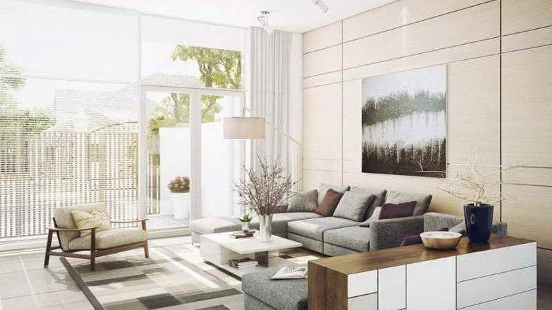Ideas Beautiful Home Decorating New